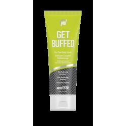 Get Buffed® Pre-Tan Scrub