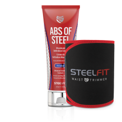 Abs of Steel® + Waist Trimmer®
